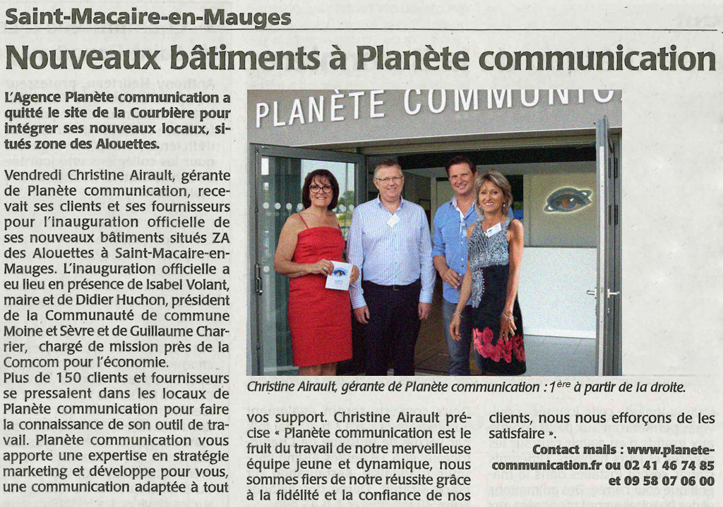 courrier-ouest-inauguration